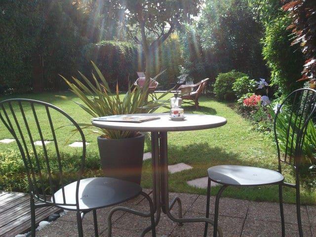 joli studio entre Disney et Paris - Bry-sur-Marne