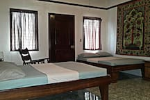 Bedroom  Two (w/ensuite)