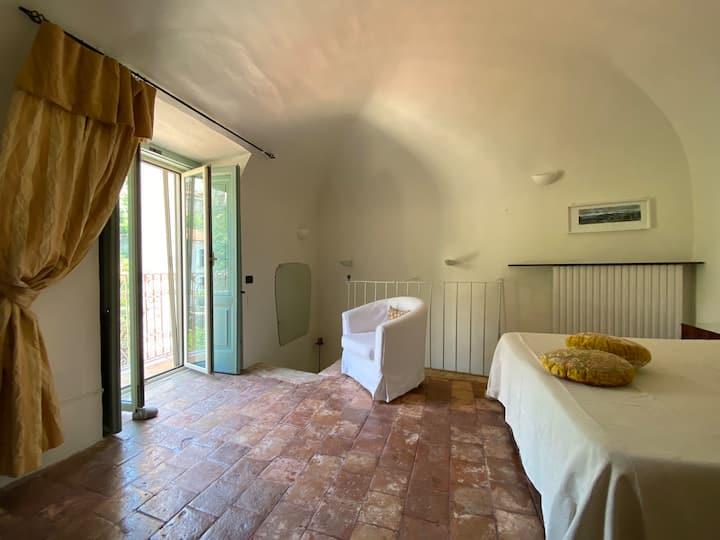 Fisolare Suite romantica per due nel Borgo antico