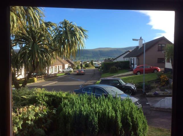 Ardmoyle View