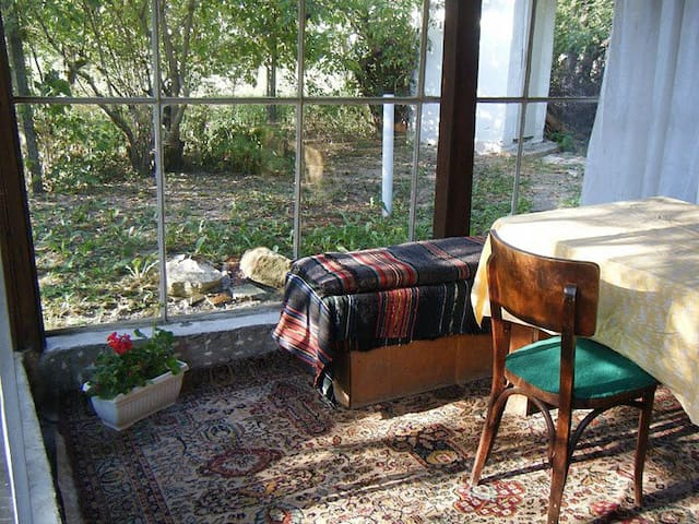 Private House with large lot - Novachene