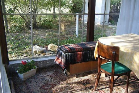 Private House with large lot - Casa