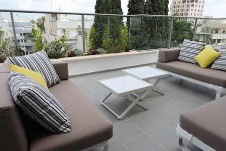 Breathtaking New Kosher 4 Bdr Penthouse - Lakás