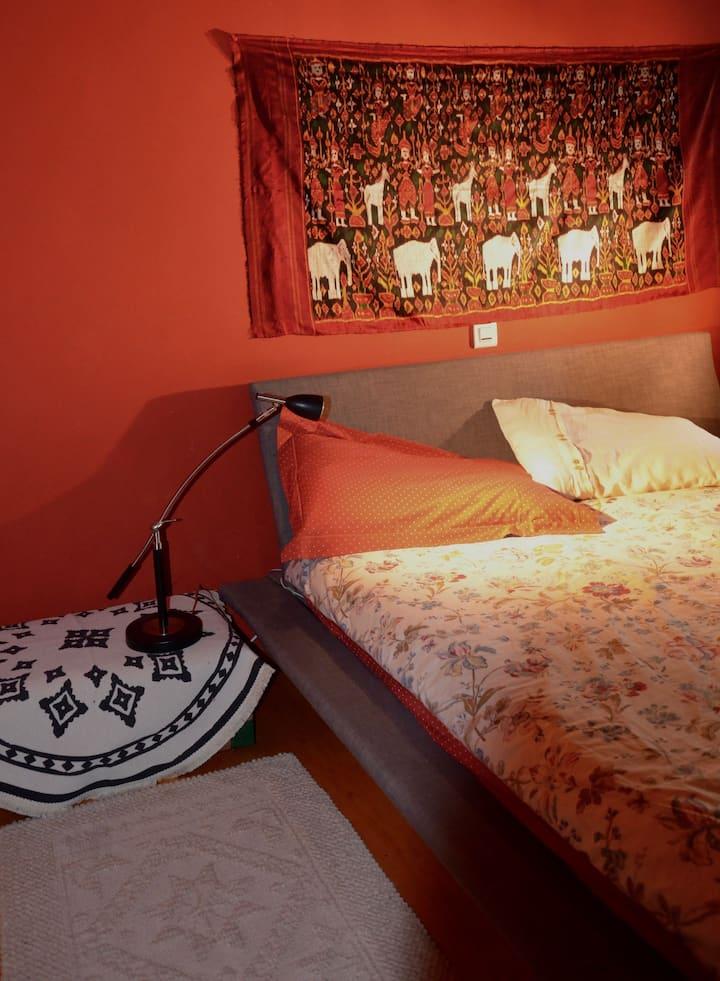 Chambres d'hôtes au coeur du Pays de Cocagne TARN
