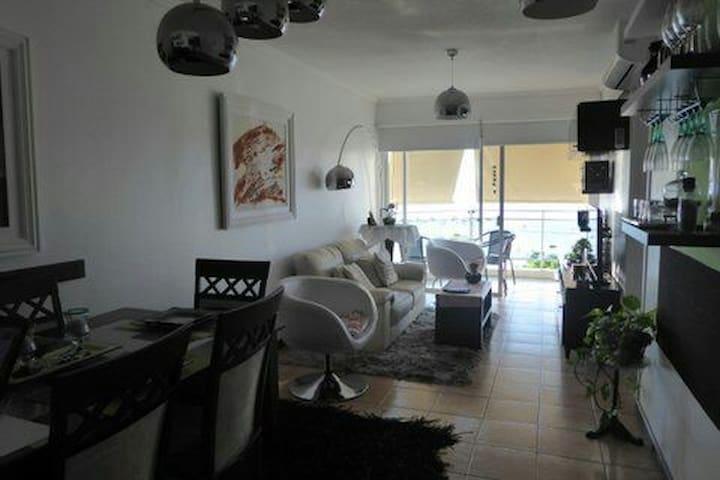 Excelente Apartamento - Amplia Vista de Piriápolis - Piriápolis - Pis
