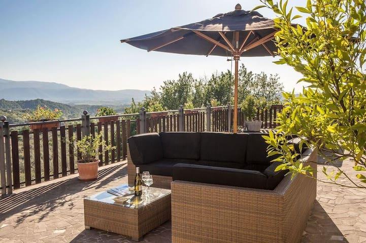Rosamarino - Casale San Pietro - San Filippo - 家庭式旅館