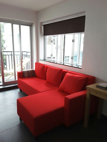 Brand new Beach villa - Hong Kong - Apartment