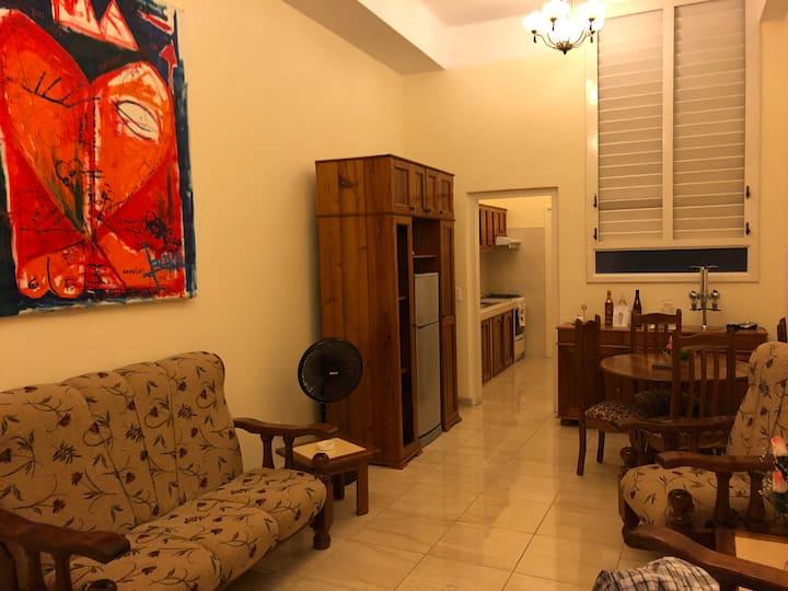 Apartamento Independiente + Wifi