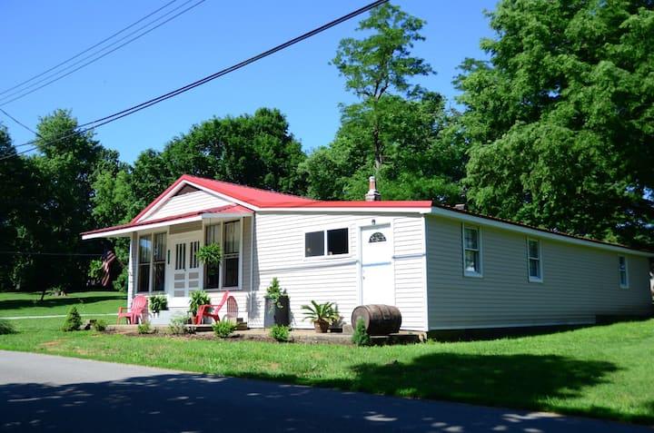 Bourbon Trail Getaway / New Hope Bourbon Stop