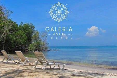 Galería Isla Ecohostel