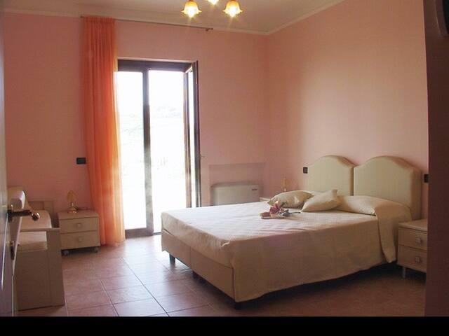 Camera Standard con bagno privato - Agropoli - Bed & Breakfast