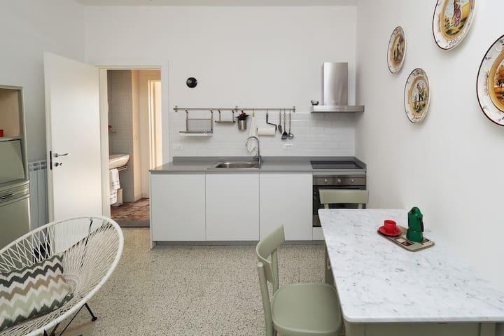 Appartamento in Cascina a Tagliolo Monferrato