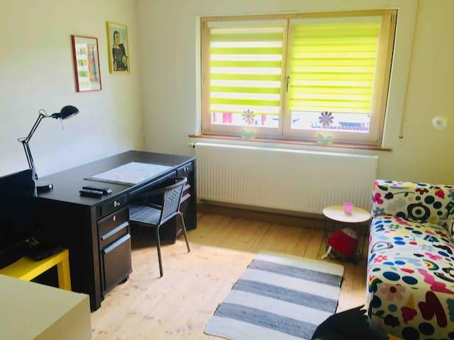 Kleine, gemütliche Wohnung bei Kammerstein