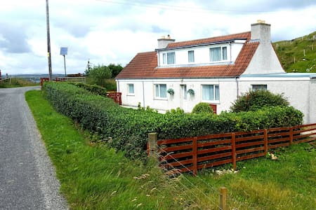 6 Cromore, South Lochs, Stornoway, Isle of Lewis