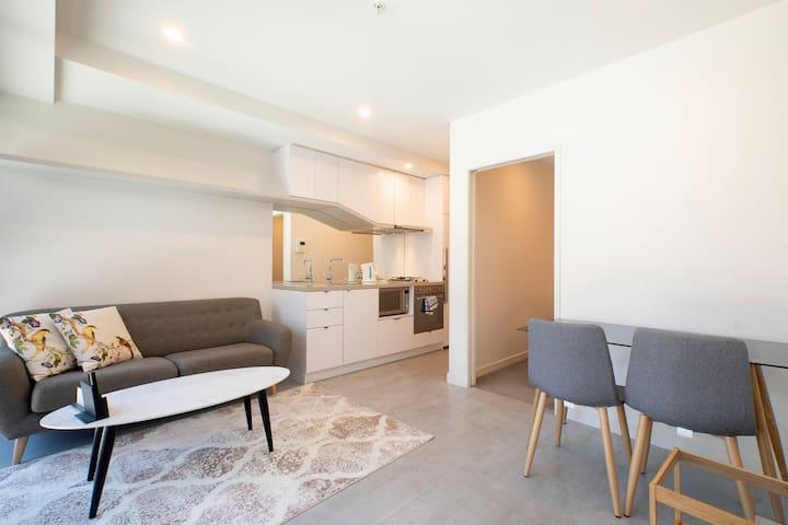 PCA Apartment