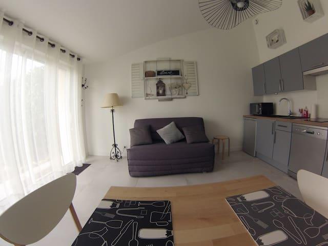 Un petit coin dans ma maison