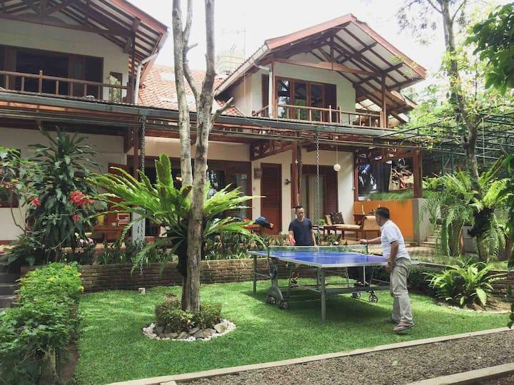 Bupati 91 Inn Family Villas