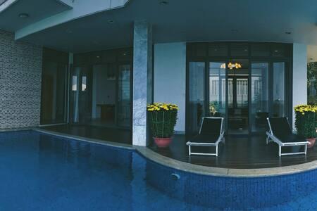 The Paradise Villa - Thành phố Vũng Tàu - 別荘