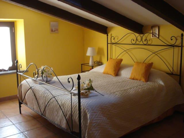 A casa di Annabella apartment near Montepulciano