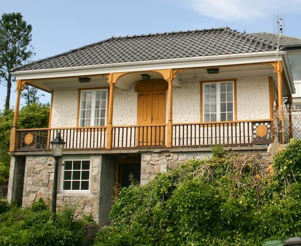 HAVESTUA - Kristiansund - House