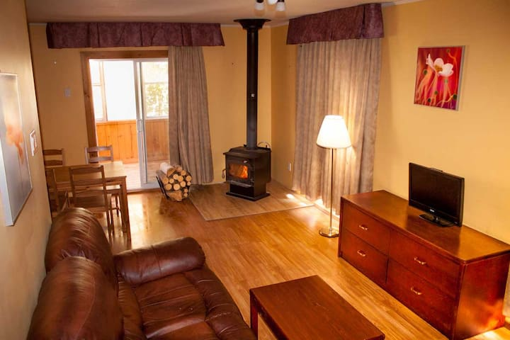 Pet friendly Cottage on Golden Lake. - Killaloe