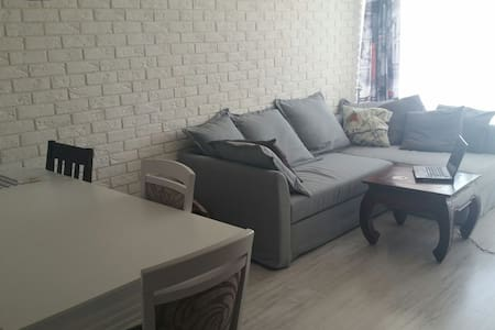 City Center -room or whole apartment - Kraków - Lejlighed