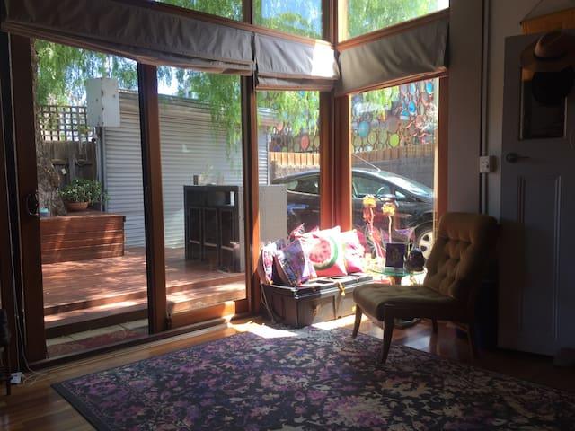 Funky & Spacious House - Saint Kilda - House