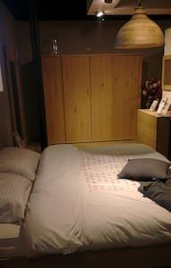 Rustige, ruime, comfortabele kamer, met fietshuur - Teteringen