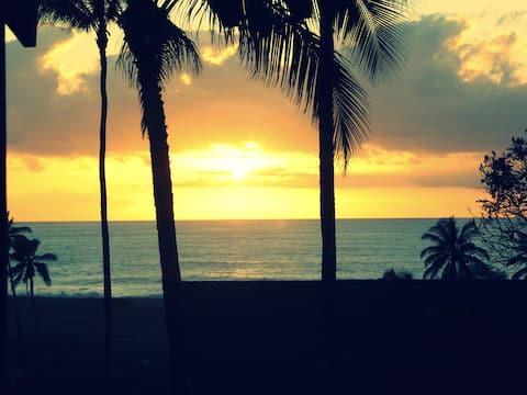 Molokai Kepuhi Beach Gem