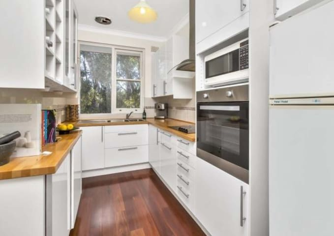 Spacious Apartment - Dee Why - Dee Why - Apartemen