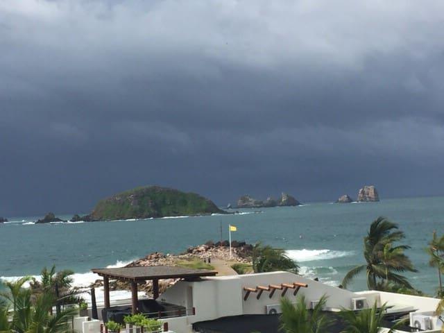 Marina real  Ixtapa , Zihuatanejo  Mexico