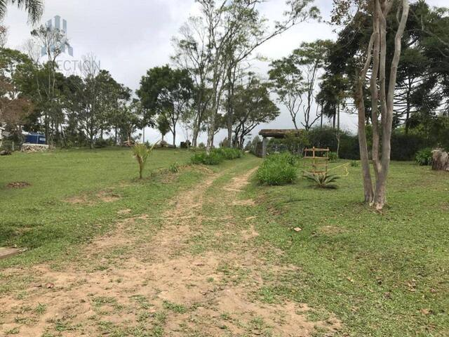 Casa de campo próximo de Curitiba