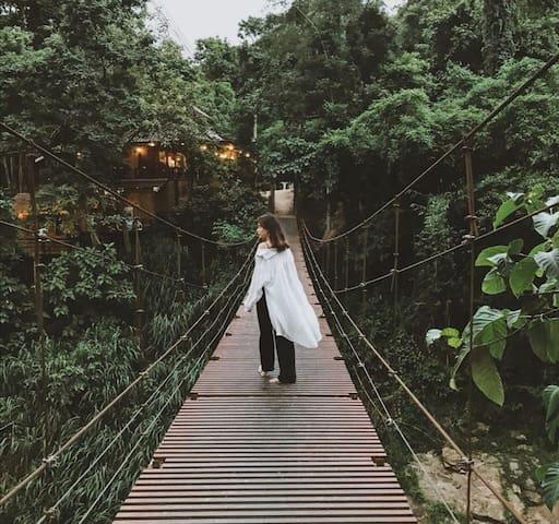 Chai Lai Orchid Riverside Room near Chiang Mai