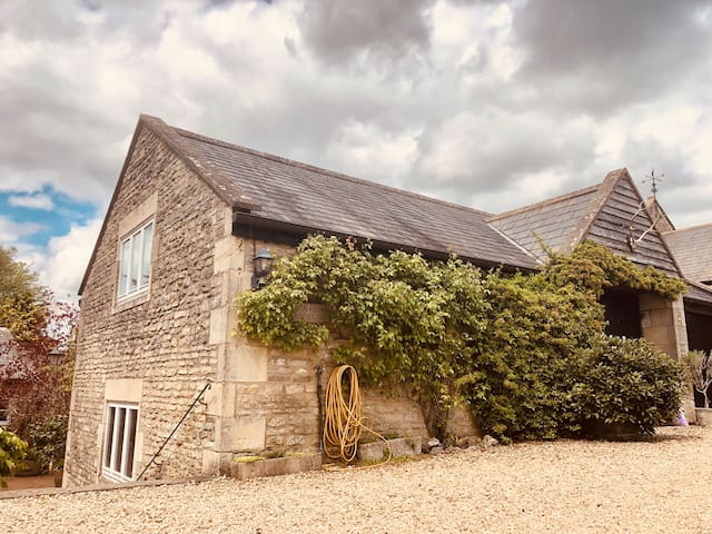 Coach house in the heart of St Catherine valley