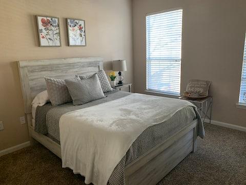 Gabby's Comfort Room