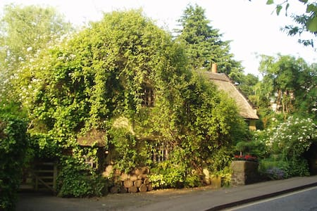 Wizards Thatch - Alderley Edge - Apartmen