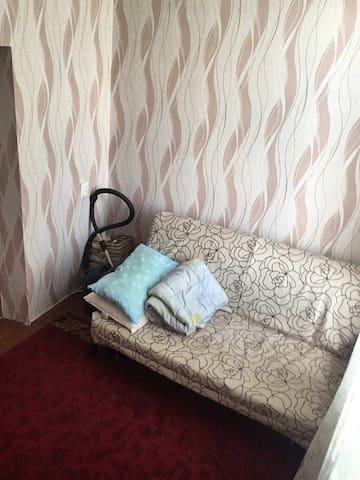 Полтавская квартира