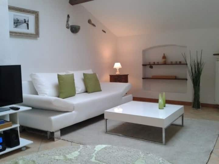 cute apartment in heart of San Remo