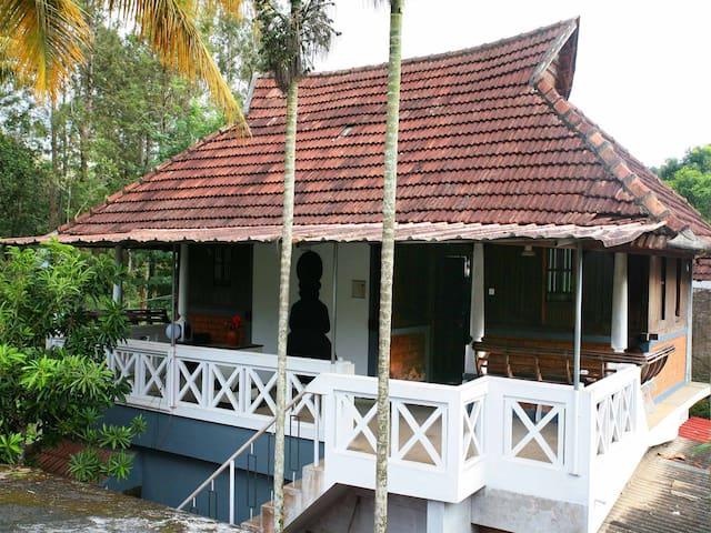 Kairali palace Home stay