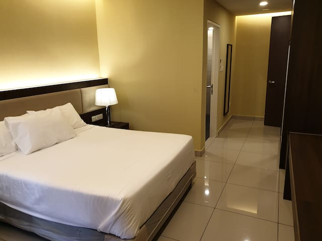 Grand Delemen One Bedroom Suite Genting Highland