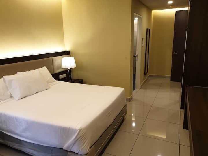 Grand Delemen One Bedroom Suite Genting Highland