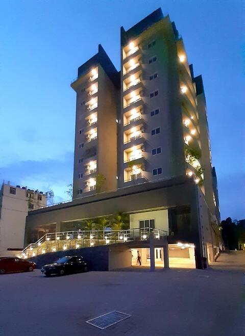 kottawa home lands sky line apartment