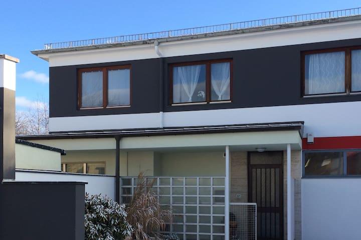TeileBox- Stadthaus !Wohnhaus mit 210m² Wohnfläche