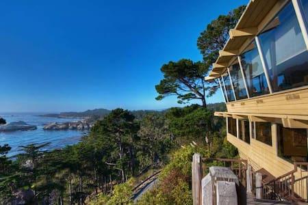 Luxurious Suite Hyatt Highlands Inn