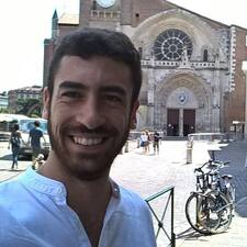 Alessio User Profile