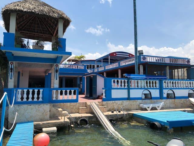 El mejor lugar en La Habana: Marina Hemingway