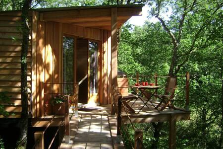 La Cabane du Vieux Mas