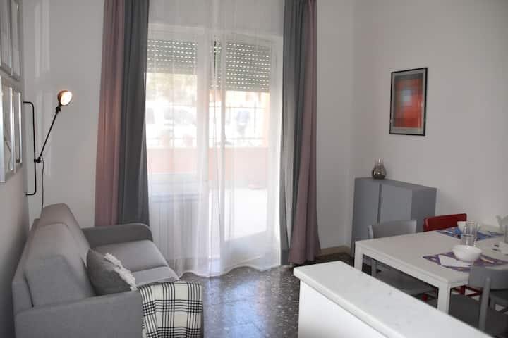 Appartamento quartiere  Monte Mario - Trionfale