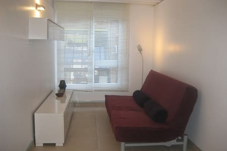 Louvain-la-Neuve: Cosy apartment in a student city - Оттиньи-Лувен-ла-Нёв