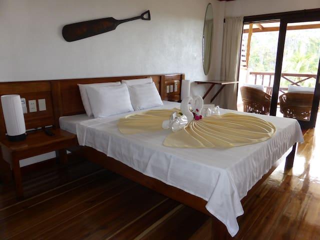 Mansion Buenavista, room 7 - El Nido